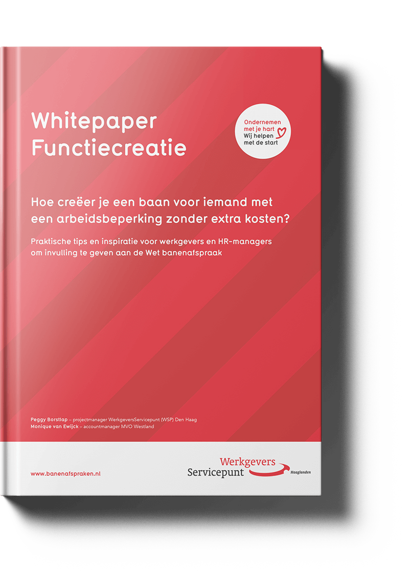 whitepaper functiecreatie